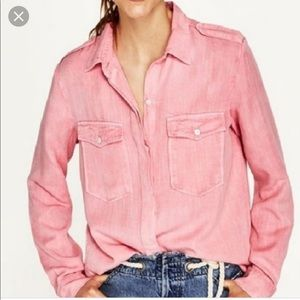 Zara blouse. Worn once